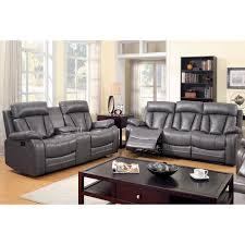 Faux Leather Living Room Set Furniture Design Ideas Stunning Grey Leather Furniture Set Grey
