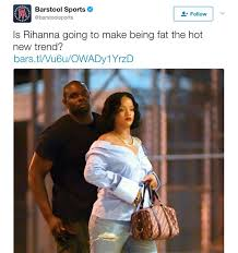 Rihanna Memes - rihanna shuts down body shamers with a badass meme the express