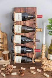 how to build a wine rack in a cabinet diy wine rack cambria wines