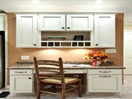 Kitchen Desk With Hutch Kitchen Desk Ideas Pinterest Cabinetry Cabinet Traditional With