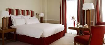5 star hotels rooms hotel de vigny paris