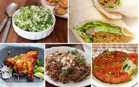Kitchen Dinner Ideas by 9 Delicious Middle Eastern Recipes For A Special Weekend Dinner By