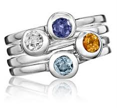 mothers day birthstone rings stella the s day gift 5 minutes for