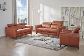 Genuine Leather Living Room Sets Genuine Leather Living Room Sets