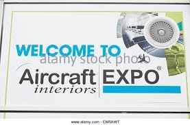 Aircraft Interiors Expo Americas Aircraft Interiors Expo Stock Photos U0026 Aircraft Interiors Expo