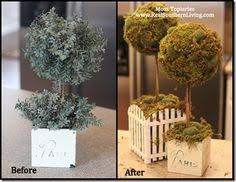 Topiary Planters - topiaries any party ideas pinterest topiaries