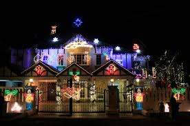 Christmas Decorations Wholesale Cape Town by House In Subang Puts Up Spectacular Christmas Decorations Every