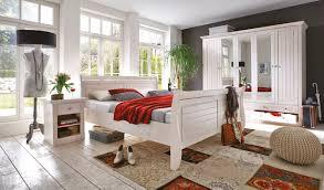 Komplettes Schlafzimmer Auf Ratenzahlung Schlafzimmer Kiefer Massiv 4 Teilig Modell Monaco Weiss