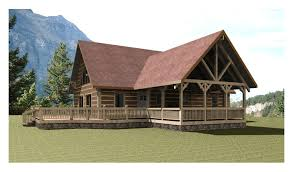 Small Mountain Home Plans - mountain cabin plans and this rustic modern mountain cabin east