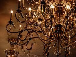 Pretty Chandeliers by Bronze Chandelier By Pianoprincess44 On Deviantart