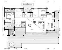 3 self build log home kits under 100 000