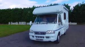 fiat ducato ace capri 2003 18 995 sold youtube