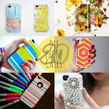 how to make a mobile phone case cover 20 creative ideas diy