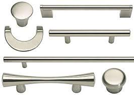 interesting modern kitchen knobs cabinet handles for inspiration
