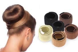 chignon maker magic twist hair bun maker bakana studio shop