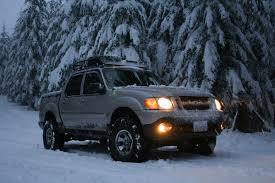 show off your sport trac ford explorer and ford ranger forums
