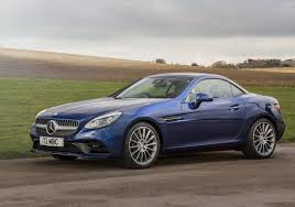 car mercedes 2016 mercedes benz slc class convertible review 2016 parkers