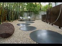 Gravel Backyard Ideas Decorative Ideas Of Landscaping With Gravel