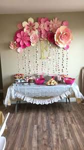 girl baby shower theme diy girl baby shower favors ideas best decorations on gold showers