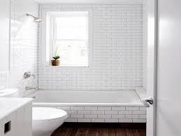 dark grout white subway tile bathroom dark grout backsplash dark