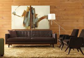 American Leather Sofa by Now Trending Home Style Inspirations For 2015 Pittsburgh