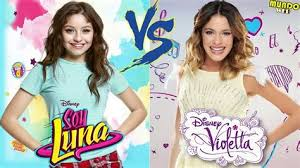 imagenes de soy luna vs violetta collection of soy luna vs violetta youtube violeta vs soy luna