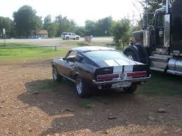 1967 shelby gt500 white 190k anyone ford mustang forum