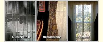 Hanging Lace Curtains Customer Testimonials For Cooper Lace