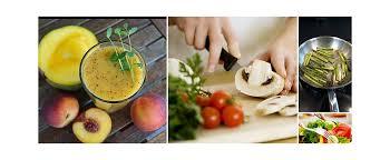 cours de cuisine quimper cours de cuisine diététique à quimper finistère