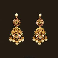jhumka earrings online shopping gold jhumka earrings online buy gold jhumka earrings online india