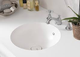 Corian Material Dupont Renew Existing Collection Of Corian Bathroom Basins