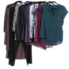 apt 9 clothing women s separates including simply vera vera wang and apt 9 ebth