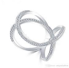 womens diamond rings 2018 2017 new design women white gold cubic zirconia rings womens