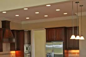 Kitchen Can Lights Led Recessed Lighting Premier For Can Lights In Kitchen Idea 13
