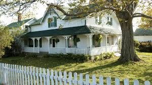 houses are characters too anne of green gables