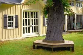 how to build a tree bench video this old house tree benches