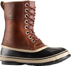 womens duck boots sale sorel s 1964 premium leather winter boots s sporting