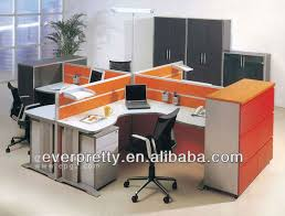 Open Plan Office Furniture by Modern Design Cubicle Office Workstation Furniture Office