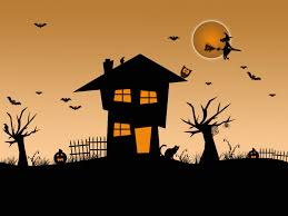 free cute halloween background cute halloween wallpaper high