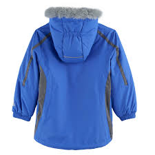 girls zeroxposur kids outerwear clothing kohl s