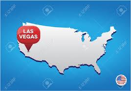 Las Vegas Casino Map Las Vegas Map Maps Las Vegas United States Of America
