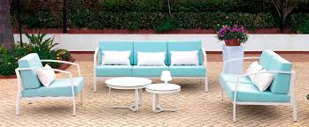 Outdoor Furniture Mallorca by Arkimueble Outdoor Sofa Estepona Mediterranean Living Mallorca