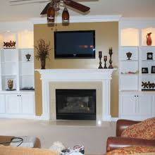 built in wall units bookcases shelving u0026 fireplace mantels