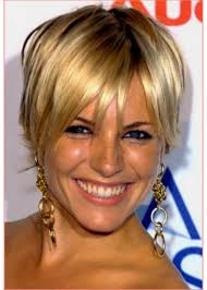 best short hairstyles for fine hair women over 50 best