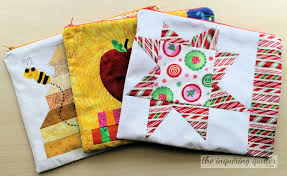 12 days of christmas in july blog hop u2014 the inquiring quilter