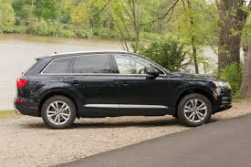 Audi Q7 Suv - 2017 audi q7 2 0t review u2013 two point dough the truth about cars