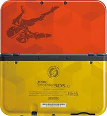 new 3ds xl black friday edition amazon new nintendo 3ds xl samus edition nintendo 3ds 158 99
