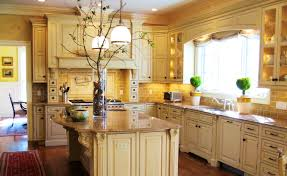 Glazing Painted Kitchen Cabinets Bathroom Cream Painted Kitchen Cabinets Inspiring Cream Colored