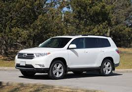mileage toyota highlander what to look for when buying a used toyota highlander