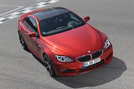 matte red bmw 2014 bmw m6 reviews and rating motor trend